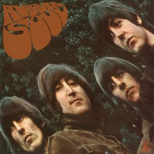 rubber soul the beatles